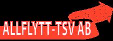 Allflytt Göteborg Logo